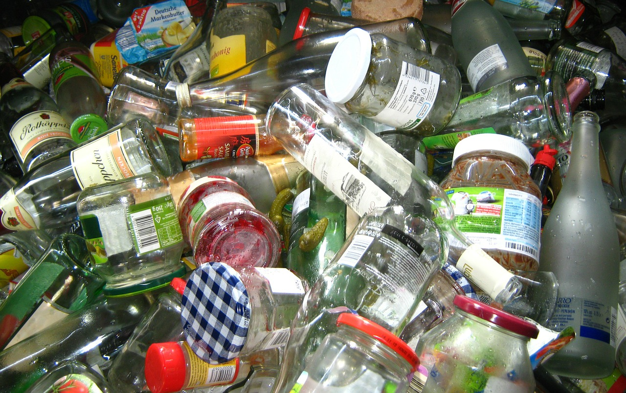 Horacio Guerra Marroquín: 5 ideas para el manejo de desechos