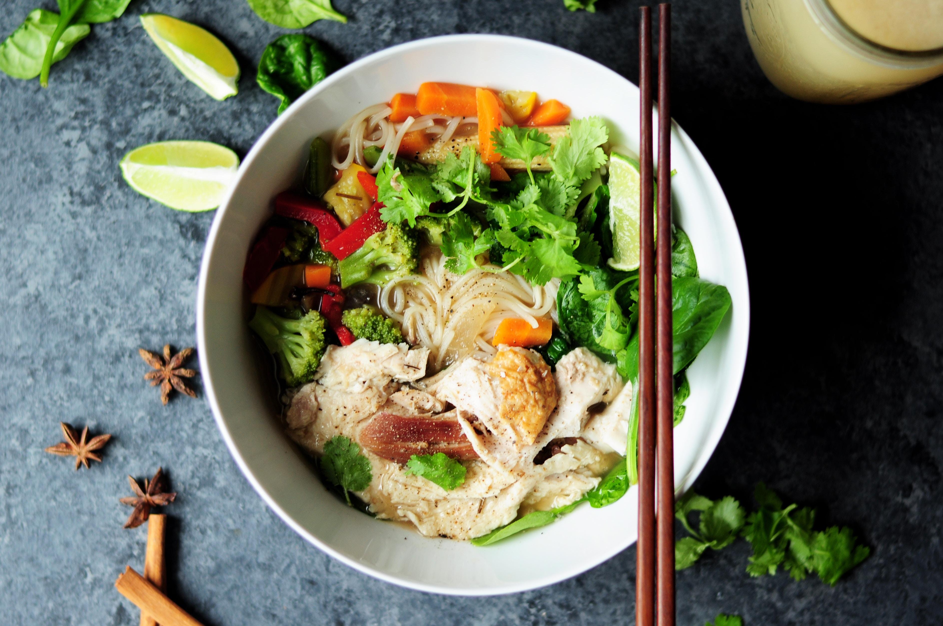 Pho - plato vietnamita