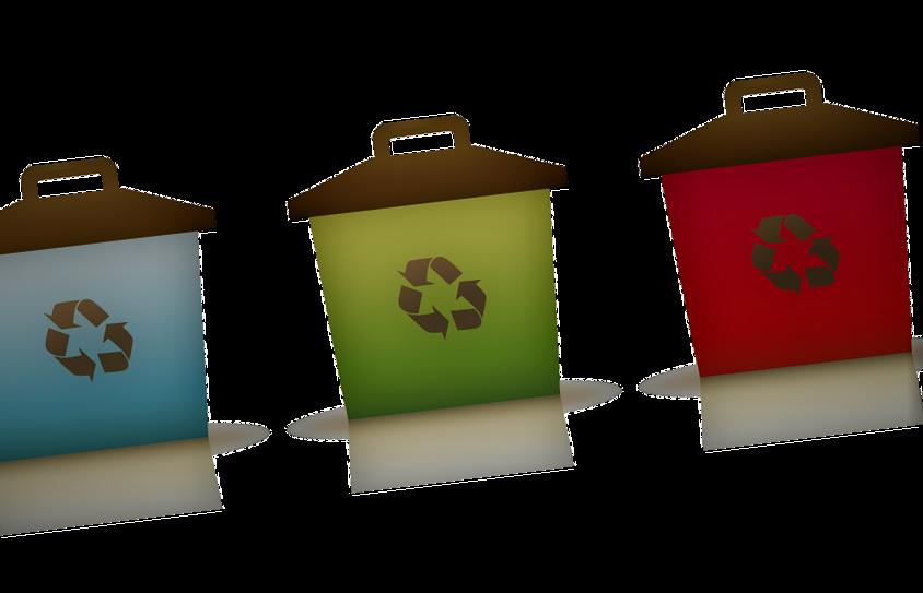 Horacio Guerra Marroquin : Servicios de gestión de residuos